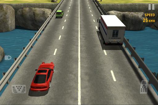 Traffic Racer 2.5 screenshots 8