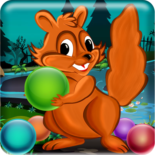 泡泡土地 - 一個射擊遊戲 解謎 App LOGO-硬是要APP
