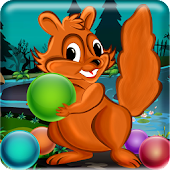 Bubble Land – A Shooter Game