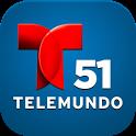 Telemundo 51 icon