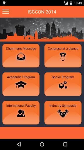 下載ISGCON-2014讓您成就App商業價值新思維!