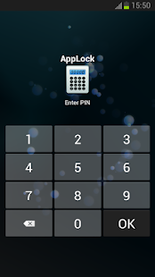 AppLock - App Lock & Protect- screenshot thumbnail