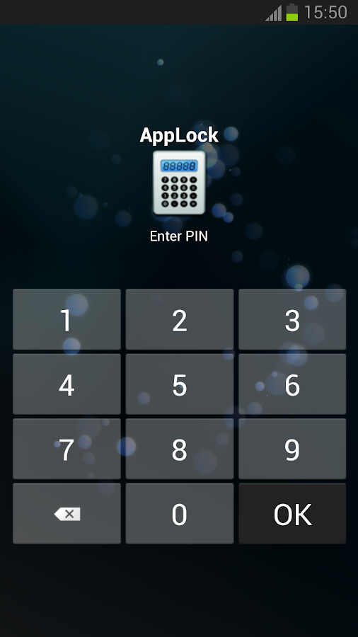 AppLock - App Lock & Protect- screenshot