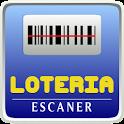 LOTERIA Escaner Sorteos icon