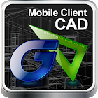 DWG FastView-CAD手机看图 icon