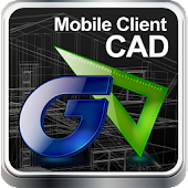 CAD Viewer-GstarCAD MC