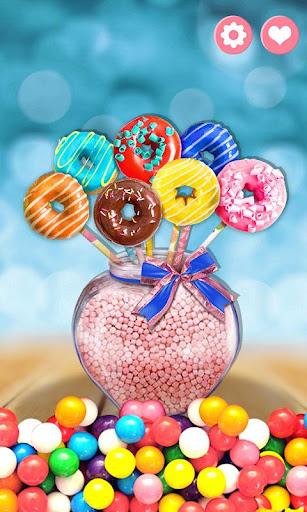 Donut Pop Maker
