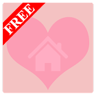 Love Pink Apex Theme Free icon