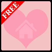 Love Pink Apex Theme Free