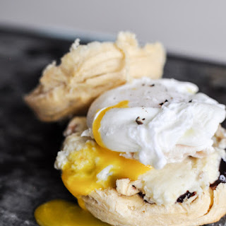 Thanksgiving Leftover Breakfast Sandwiches Recipe
