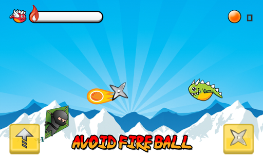 Dragonball Ninja Free Game App  screenshots EasyGameCheats.pro 4