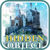 Castle in the Sky HiddenObject