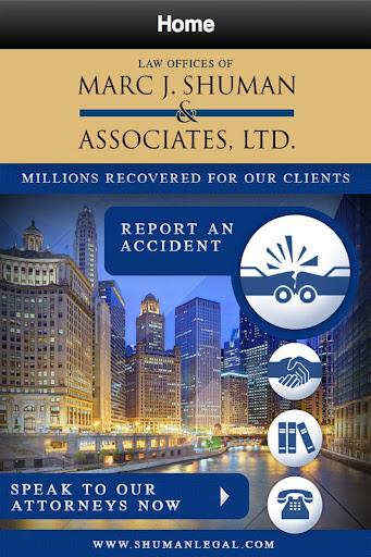 Shuman Associates
