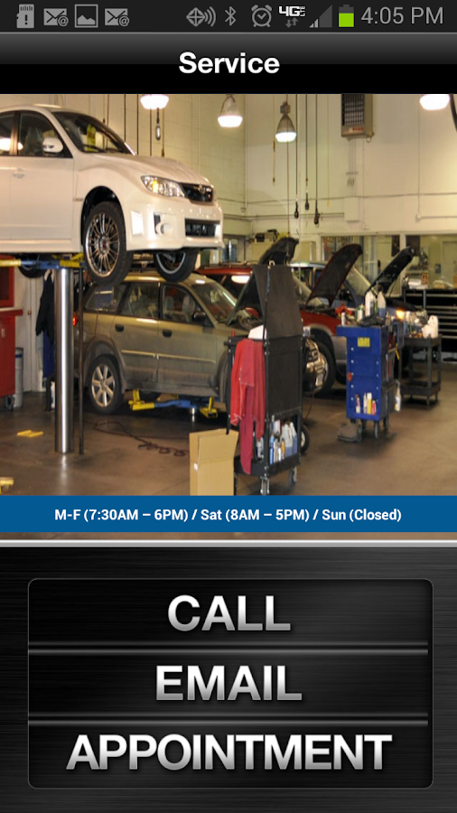 Heuberger Motors Android Apps On Google Play