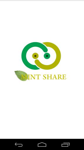 【免費娛樂App】MintShare-APP點子