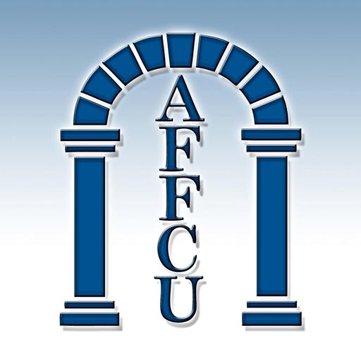 AFFCU E-BRANCH LOGO-APP點子