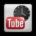 WakeTube – YouTube Alarm Pro logo