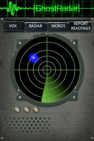 Screenshot for Ghost Radar®: LEGACY in Hong Kong Play Store