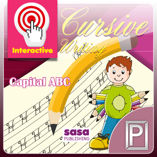 App Insights: ABCD Kids Cursive Writing Free | Apptopia