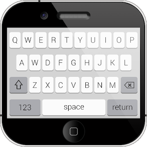 ios7 Keyboard APK