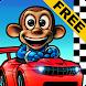 Monkey Racing Free - Androidアプリ