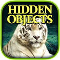 Hidden Objects: Animal Kingdom icon