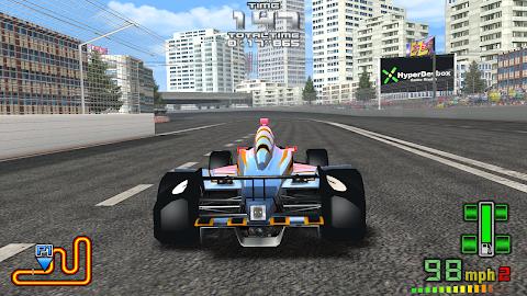 INDY 500 Arcade Racing Screenshot 22