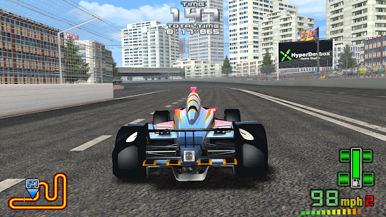 INDY 500 Arcade Racing Screenshot 22