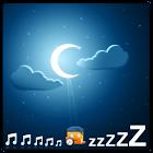 Sleep Music (sleep timer) icon