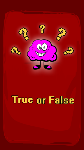 Fortin True False Quiz