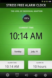 Sleep Cycle Weight Loss Alarm- screenshot thumbnail