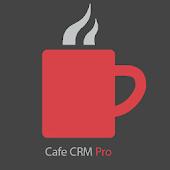 Cafe CRM Pro