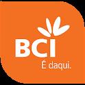 BCI é Daki icon