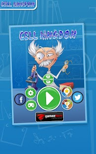 Cell Kingdom- screenshot thumbnail