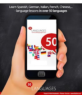 Learn 50 Languages v11.0 build 615 [Unlocked] APK 1