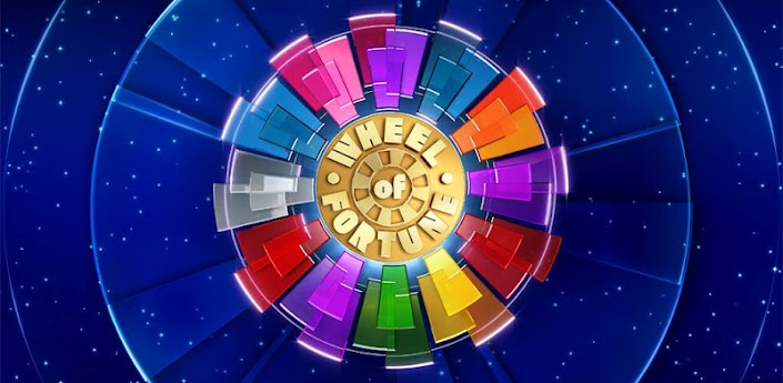 Wheel of Fortune apk