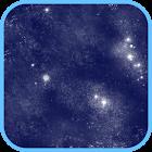 Twinkling Stars Live Wallpaper icon