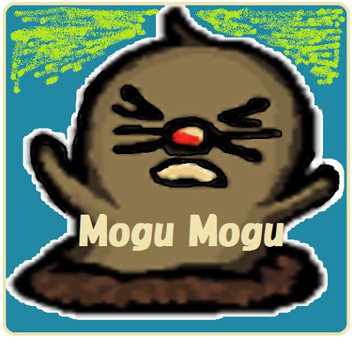 MoguMogu (Mole game) 1.0 Windows u7528 1