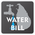 Lanka Water Bill icon