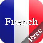 French Words Free icon