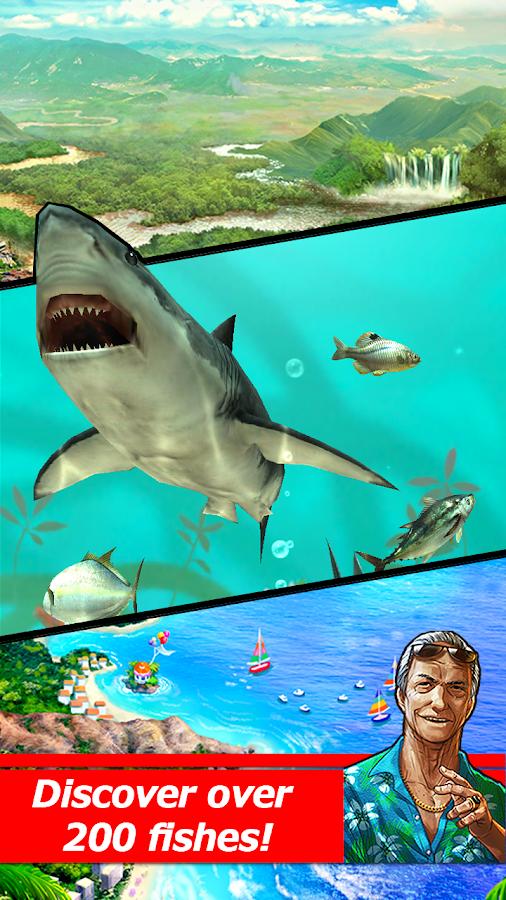 Ace Fishing: Wild Catch v1.1.3 [Mod] Rv0ABSGJF_il0swChHCgj1z_6cd9LrlarXvOsrDrjLXvd3xvY4FEvNe18hGhGCAkvAo=h900