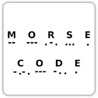 Morse Code Input 1.5