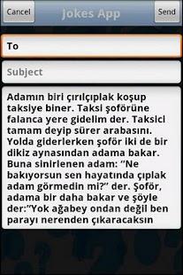 Ayip Fikralar - Ayıp Fıkralar - screenshot thumbnail