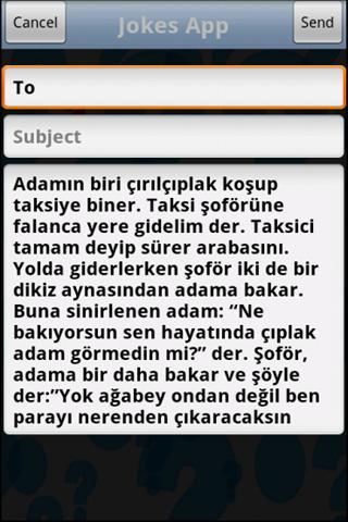 Ayip Fikralar - Ayıp Fıkralar - screenshot