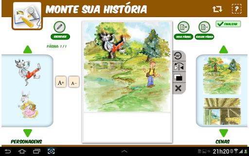 Coleu00e7u00e3o Ferinha - Tru00eas Porq 1.0.0 screenshots 5