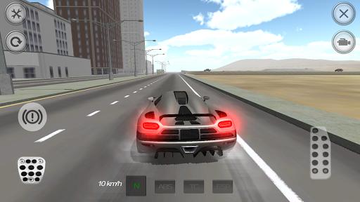 Future Luxury Car HD 1.3 screenshots 2
