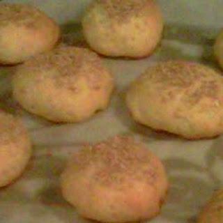 Pogaca (Feta Dumplings)