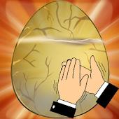 Clap to Break the Egg
