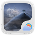 Default Dynamic 2.0 GO Weather icon