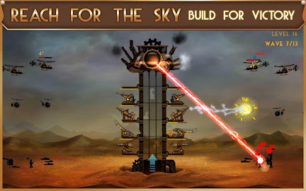 Steampunk Tower Screenshot 10